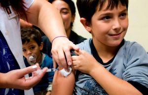 Autoridades en NY  hacen lo imposible para evitar más muertes de niños por gripe