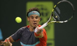 Nadal y Murray debutan con victorias en Catar