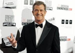 'Indestructible' Mel Gibson a los 58 años