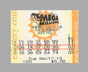 Aparece segundo ganador de $648 millones de Mega Millions