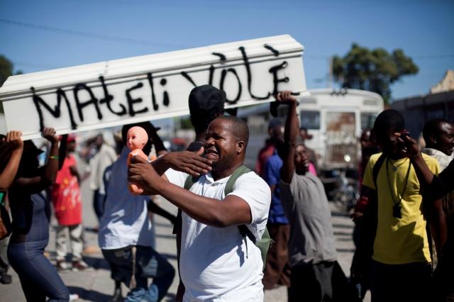 Decisiva reunión entre Haití y RD