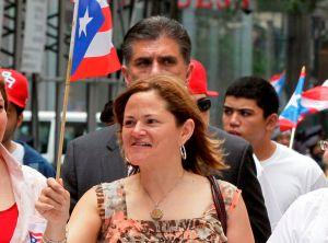 Defensora del pueblo de NYC apoya a Mark-Viverito