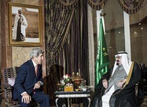 EEUU apoyará a Irak, pero sin soldados dice Kerry