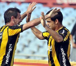 Peñarol inicia pretemporada con la mira en la Copa Libertadores