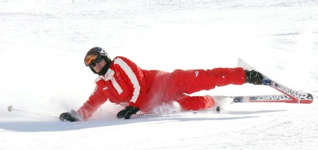 Darán detalles del accidente de Schumacher