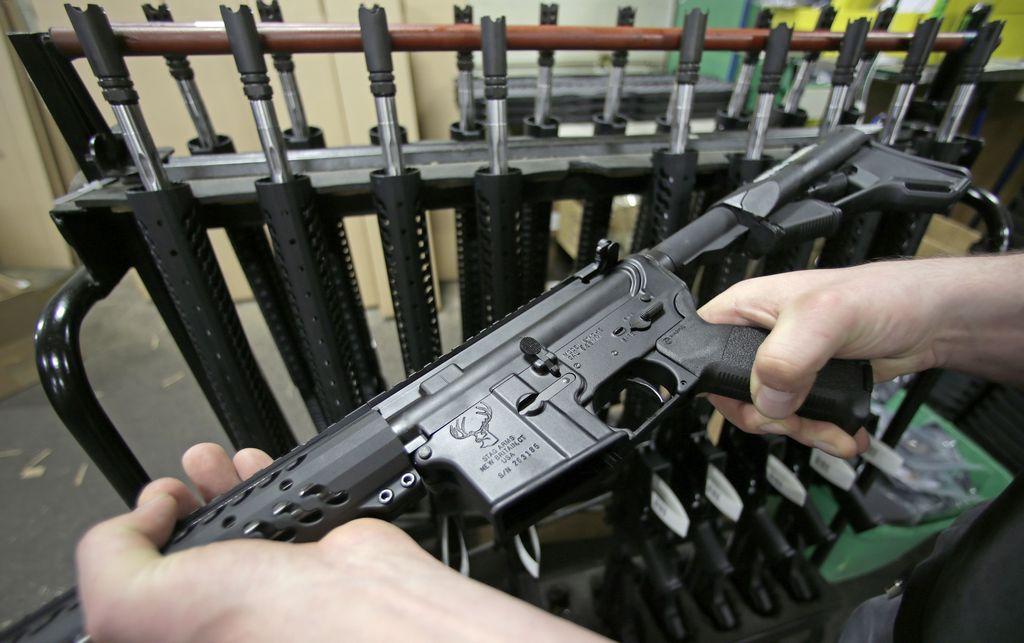 Inconstitucional la prohibición de venta de armas en Chicago