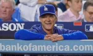 Mattingly se queda tres años más con los Dodgers