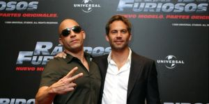 Vin Diesel rinde tributo a Paul Walker con video