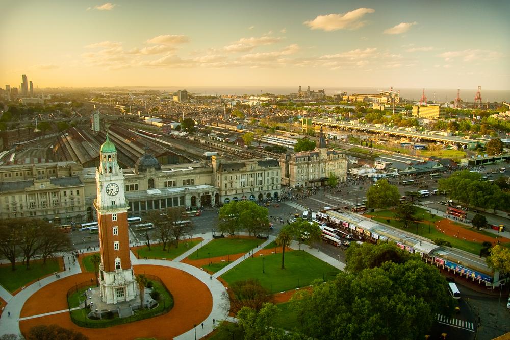 Diputado propone mover la capital argentina al norte