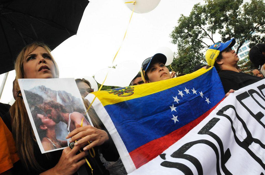 Asesinato de Mónica Spear enciende debate sobre criminalidad