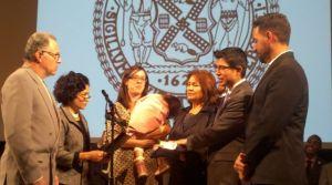 Jura primer concejal de origen mexicano en Nueva York