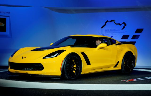 General Motors gana premio por el Auto del Año