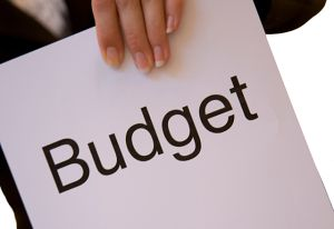 10 tips to living on a budget