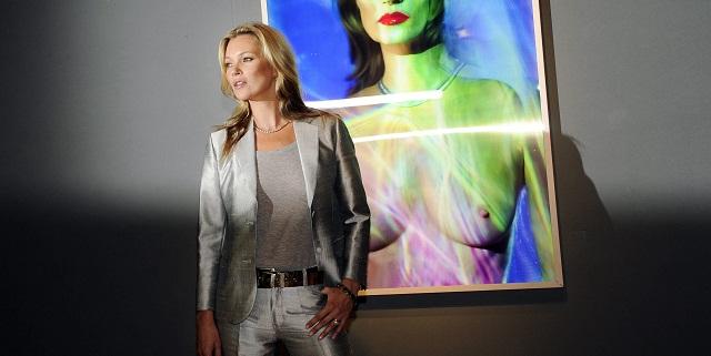 Kate Moss recibirá de regalo una casa en París