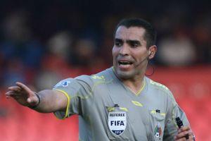 """Chiquimarco"" pitará su tercer Mundial"