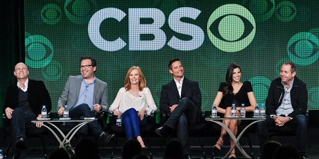 Más ciencia ficción y comedias en CBS y CW