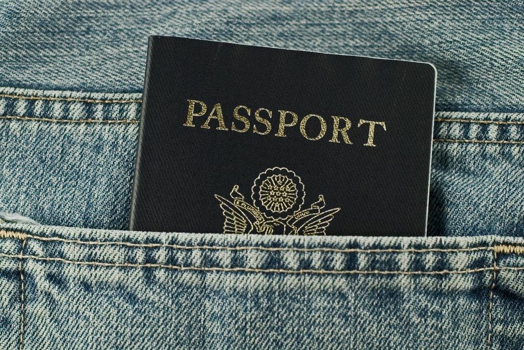Red dominicana daba pasaportes estadounidenses falsos a inmigrantes