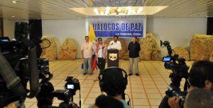 Las FARC dan por concluida tregua navideña