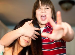Curbing sibling rivalry: Can't we all just get along?