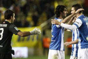 Real Sociedad cobra venganza y elimina al Villarreal (Video)