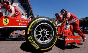 Pirelli renueva contrato con la Fórmula Uno