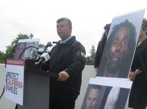 Maldonado deja contienda para gobernador de California