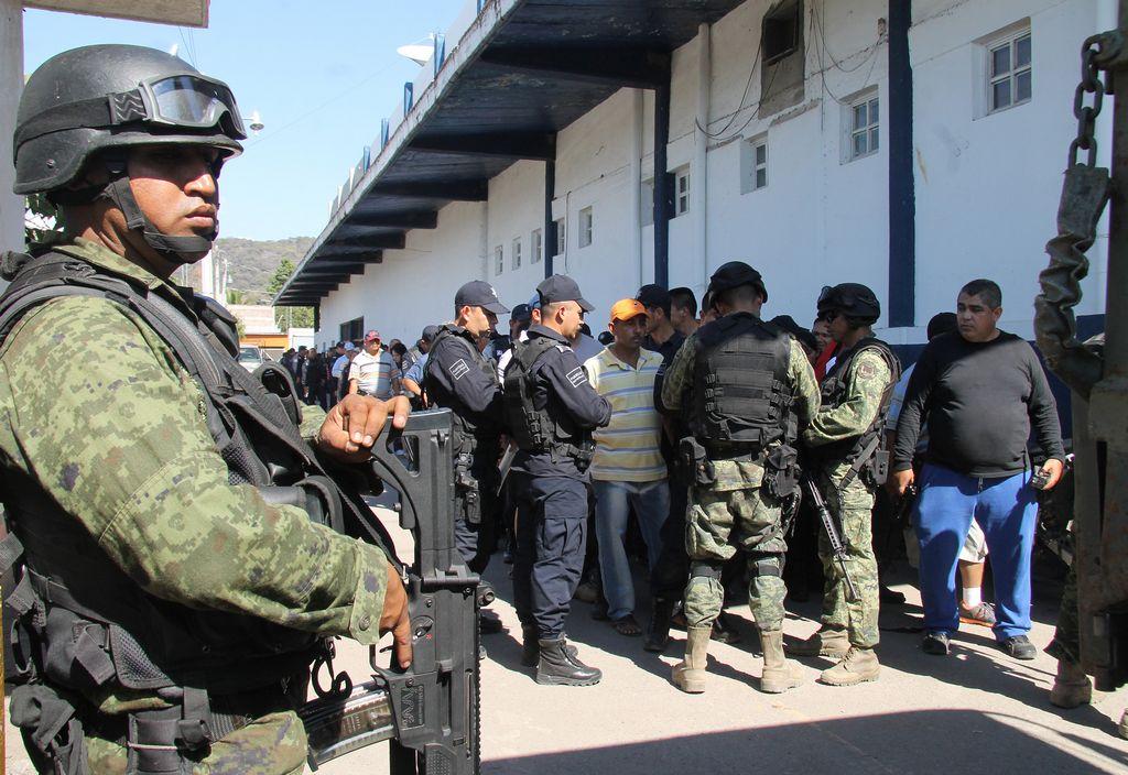 Atentado en Colombia deja un muerto y 25 heridos