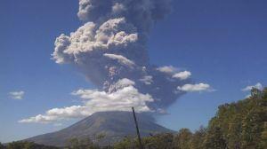 UE dona $84,000 para afectados por volcán salvadoreño
