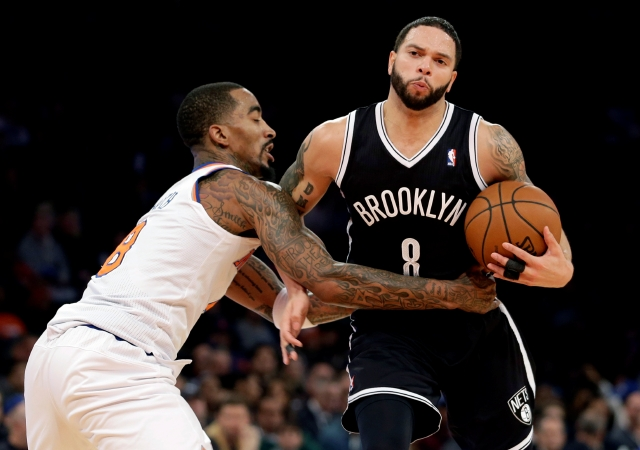Nets se desquitan de los Knicks