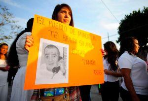 """HRW califica de """"barbarie"""" la ejecución de Edgar Tamayo"""