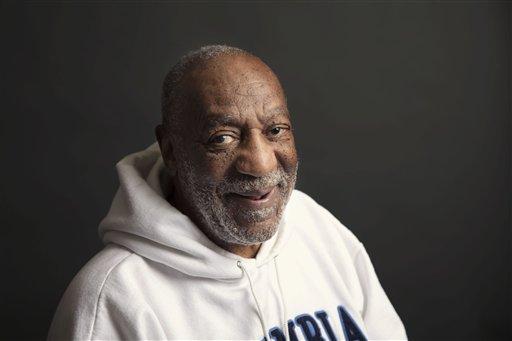 Bill Cosby volverá a hacer reír en nueva telecomedia