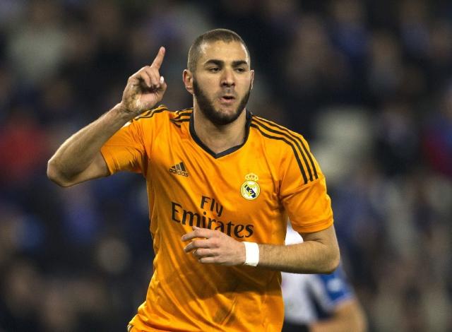 Real Madrid camina con paso arrollador