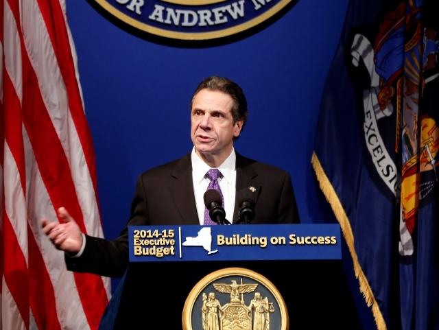 'Dreamers' de NY podrían ir gratis a universidades del estado