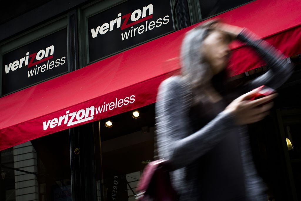 Gobierno solicitó más de 1,000 veces a Verizon datos de clientes