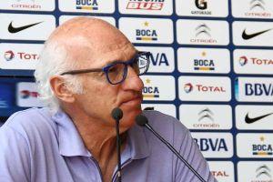 El fútbol de Riquelme es lo mejor de Boca, dice Bianchi