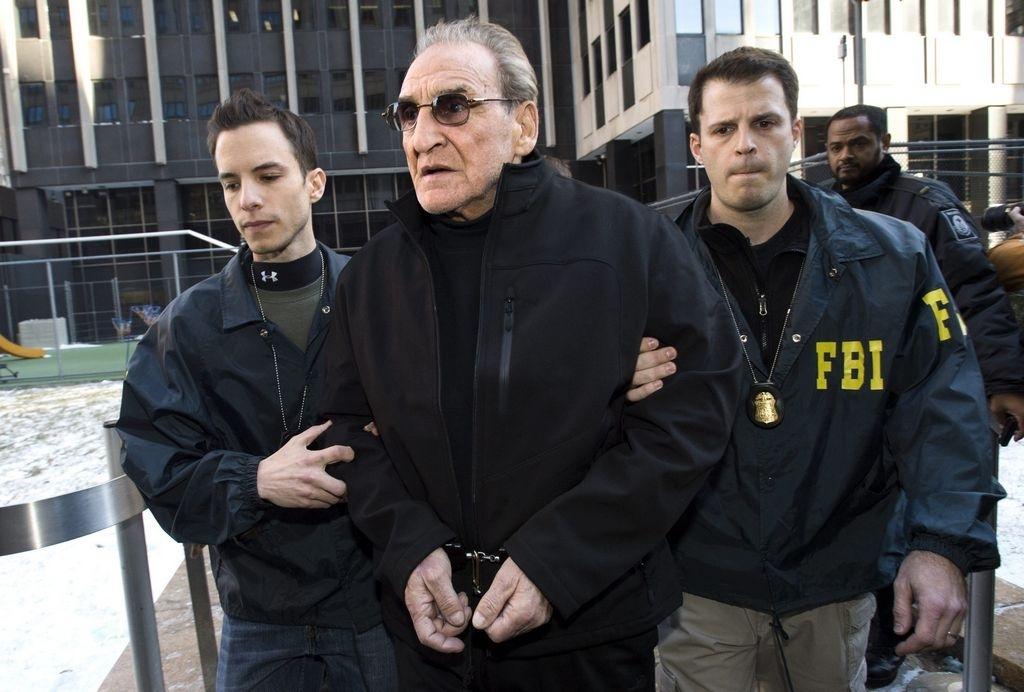 Arrestan a supuesto mafioso por robo del 1978 en el JFK