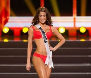 Miss Nicaragua pide entregar corona a su sucesora