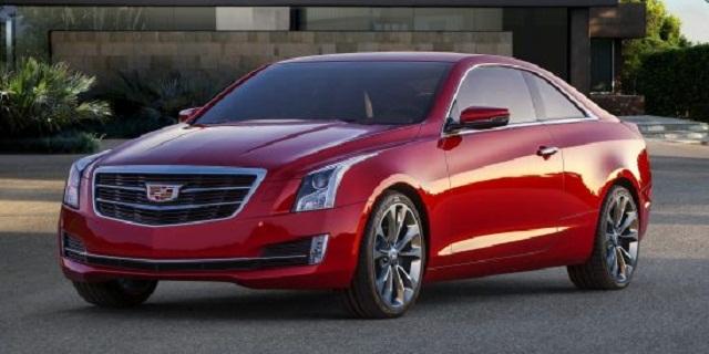 Cadillac quiere introducir otra versión del ATS