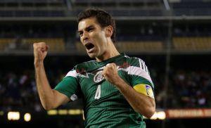 Herrera confirma a Márquez como capitán del 'Tri' en Brasil