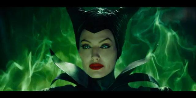 """""""Maléfica"""" expone la versión de las villanas de Disney"""