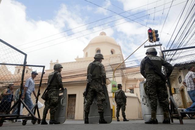 Grandes retos para nuevo presidente hondureño