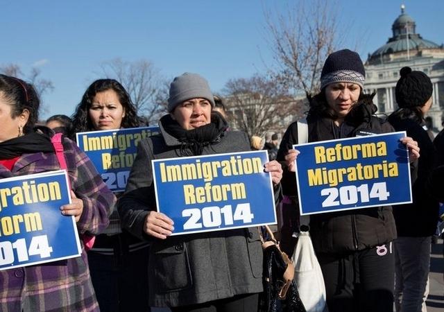 ¿El año de la reforma migratoria?