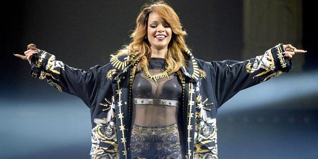 Rihanna desea tener un trasero más grande