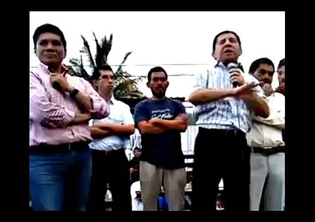 "Empresario atacado en Guerrero ""colapsa"" en entrevista"