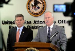 Detienen red de tráfico de indocumentados en EEUU