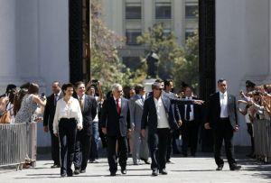 Recuerdan hazaña de mineros chilenos sepultados vivos