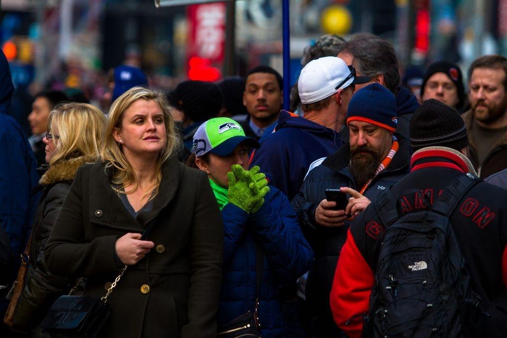 Se esperan retrasos en acceso al MetLife de Nueva Jersey