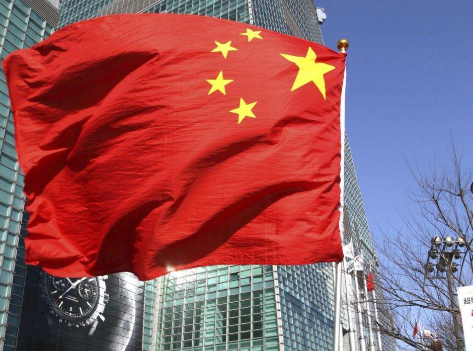 Buques chinos entran a zona disputada con Japón