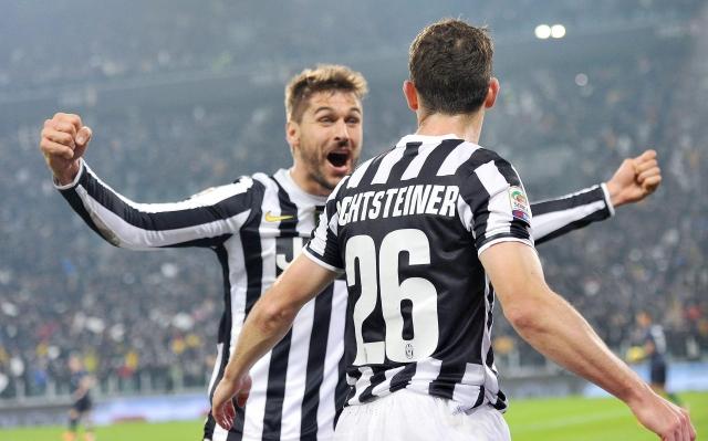 Juventus se consolida en el liderato