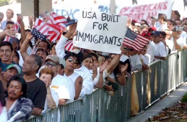 La reforma migratoria de nuevo